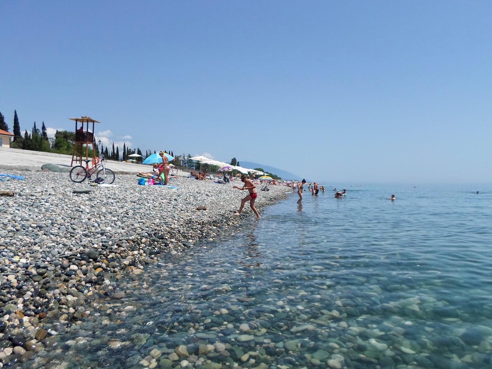Фото на пляжах россии 6 фотография